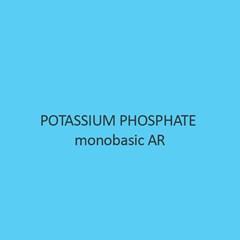 Potassium Phosphate Monobasic AR (Anhydrous)