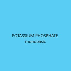 Potassium Phosphate Monobasic Anhydrous (For Molecular Biology)