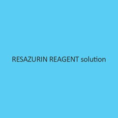 Resazurin Reagent Solution
