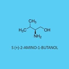 S + 2 Amino 1 Butanol