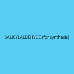 Salicylaldehyde (For Synthesis)