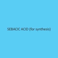 Sebacic Acid (For Synthesis)