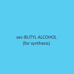 Sec Butyl Alcohol for  synthesis