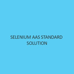 Selenium AAS Standard Solution