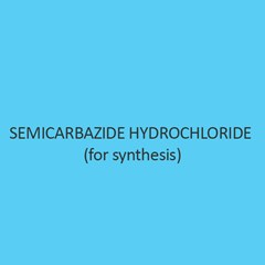 Semicarbazide Hydrochloride (For Synthesis)
