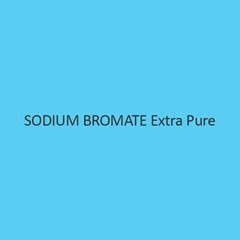 Sodium Bromate Extra Pure