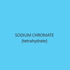 Sodium Chromate (Tetrahydrate)