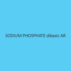 Sodium Phosphate dibasic AR (anhydrous)