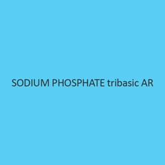 Sodium Phosphate tribasic AR