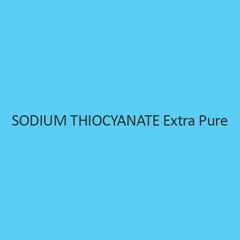 Sodium Thiocyanate Extra Pure