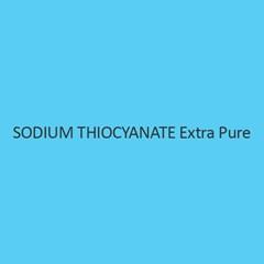 Sodium Thiocyanate Extra Pure
