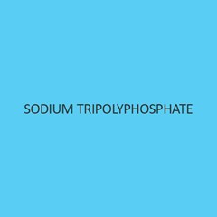Sodium Tripolyphosphate (anhydrous)