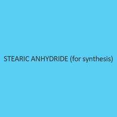 Stearic Anhydride
