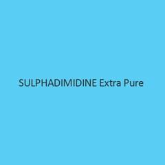 Sulphadimidine Extra Pure