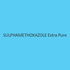 Sulphamethoxazole Extra Pure