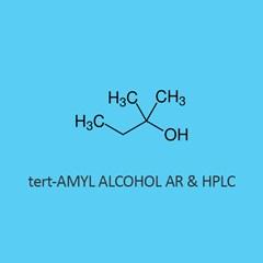 Tert Amyl Alcohol AR & Hplc