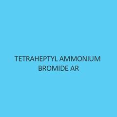 Tetraheptyl Ammonium Bromide AR
