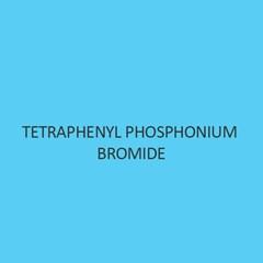 Tetraphenyl Phosphonium Bromide