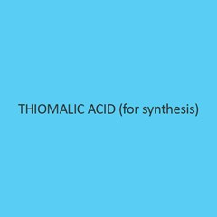 Thiomalic Acid (for synthesis)