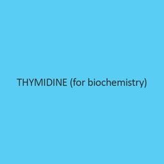 Thymidine (for biochemistry)