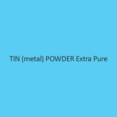 Tin (metal) Powder