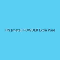 Tin (metal) Powder