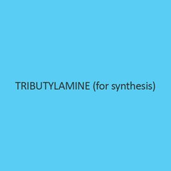 Tributylamine (for synthesis)