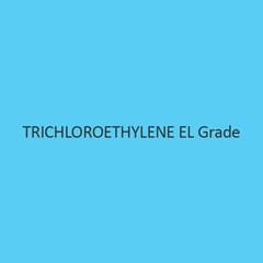 Trichloroethylene EL Grade