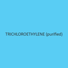 Trichloroethylene (purified)