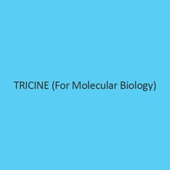 Tricine (For Molecular Biology)
