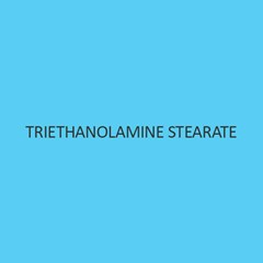 Triethanolamine Stearate
