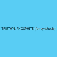 Triethyl Phosphite (for synthesis)