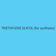 Triethylene Glycol (for synthesis)