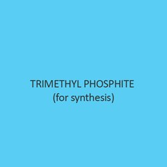 Trimethyl Phosphite (for synthesis)