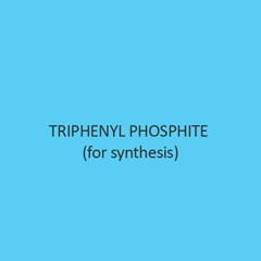 Triphenyl Phosphite (for synthesis)