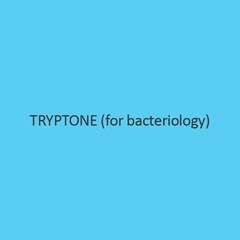 Tryptone (for bacteriology)