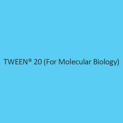 Tween 20 (For Molecular Biology)