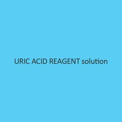 Uric Acid Reagent solution