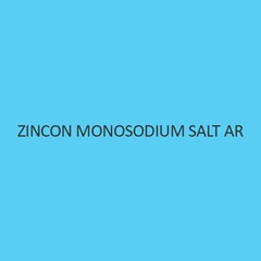 Zincon Monosodium Salt AR
